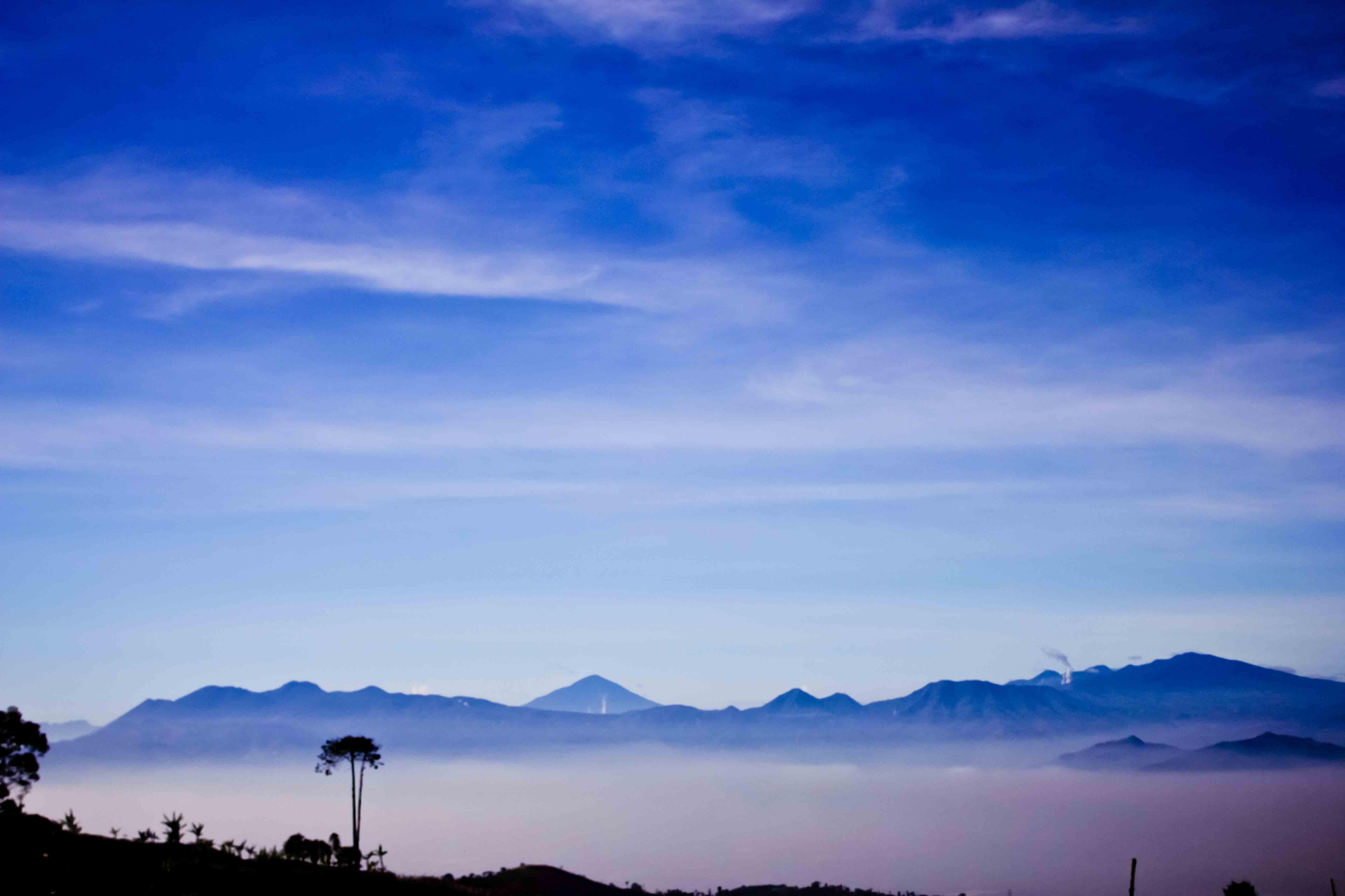 Daweung, Kampung di Atas Awan – TUKANG CERITA!