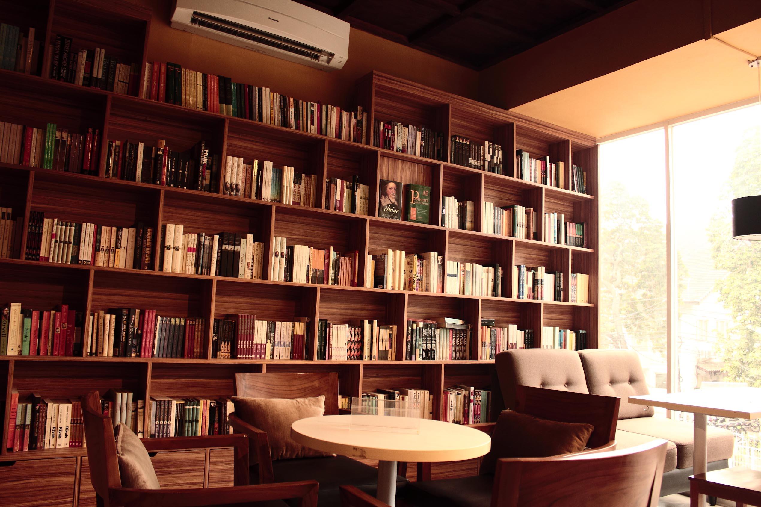 5 Rekomendasi Tempat Kece Untuk Belajar Kamu Lebih Seru