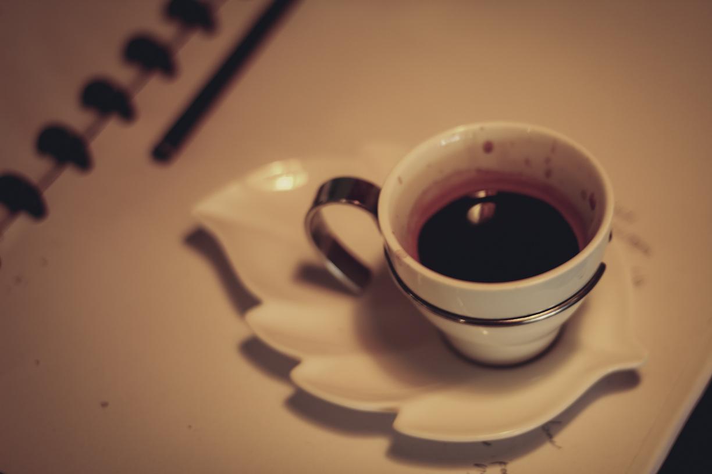 espresso wamena siap ditegak! glek!