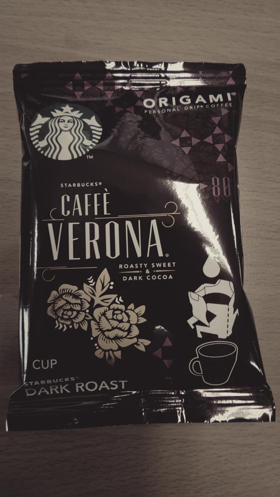 Verona dari Jepang.