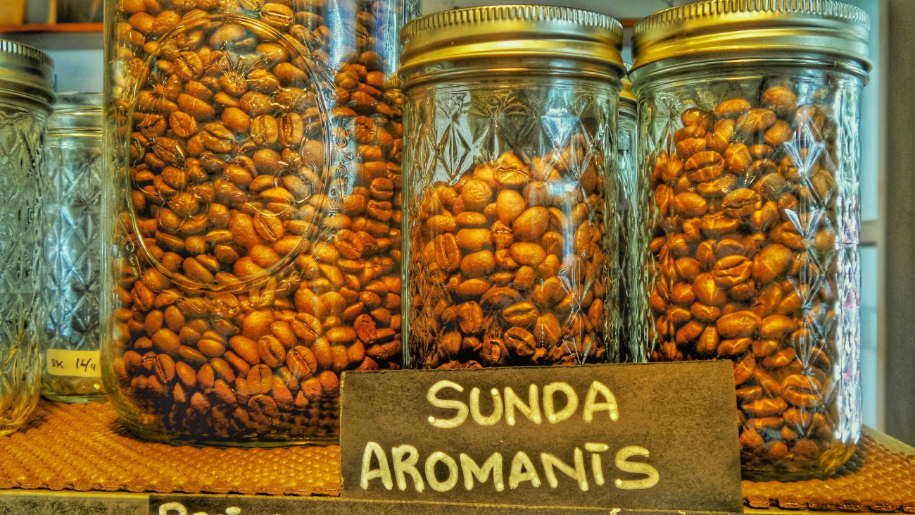 Sunda Aromanis