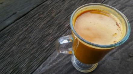 Siapa pernah coba kopi keto?
