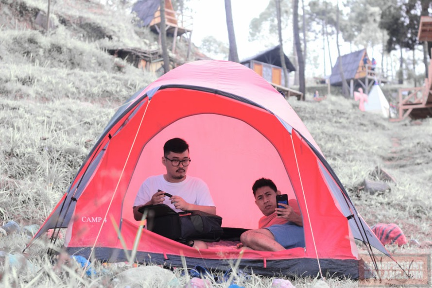 Papandayan Camping Ground041