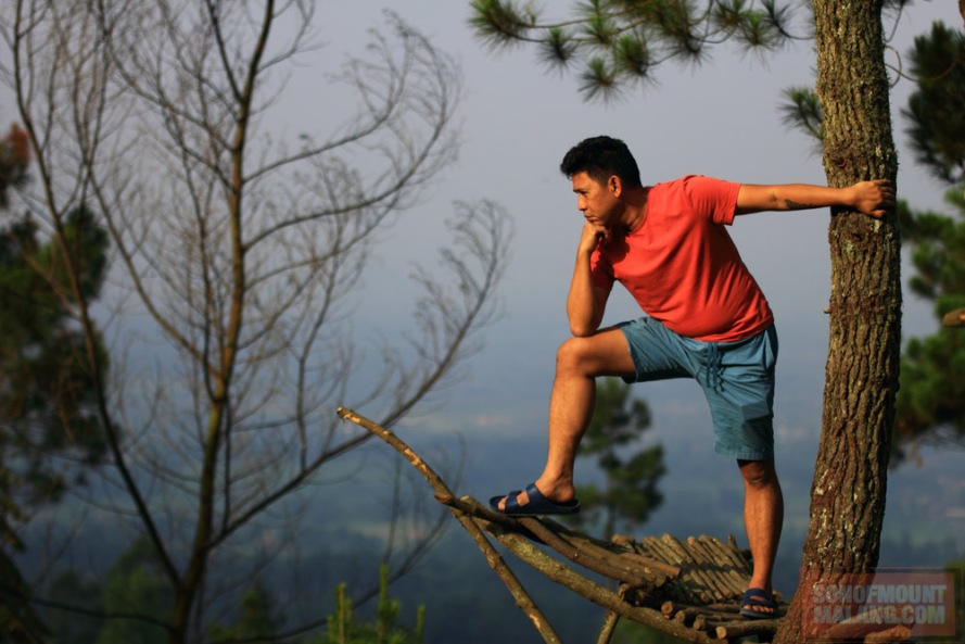 Papandayan Camping Ground098