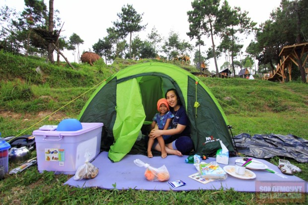 Papandayan Camping Ground115