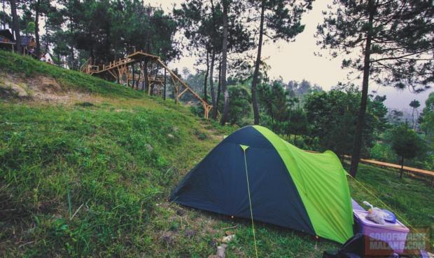 Papandayan Camping Ground119