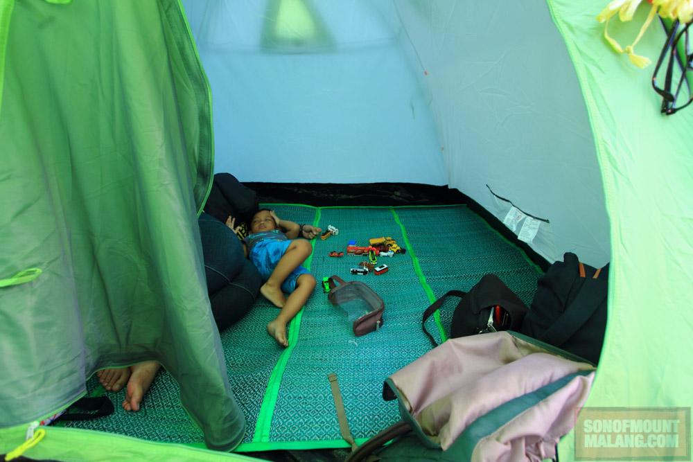 Papandayan Camping Ground121
