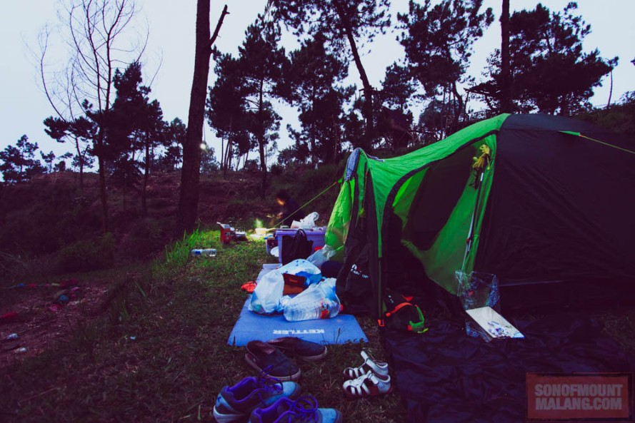 Papandayan Camping Ground127