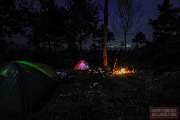 Papandayan Camping Ground131