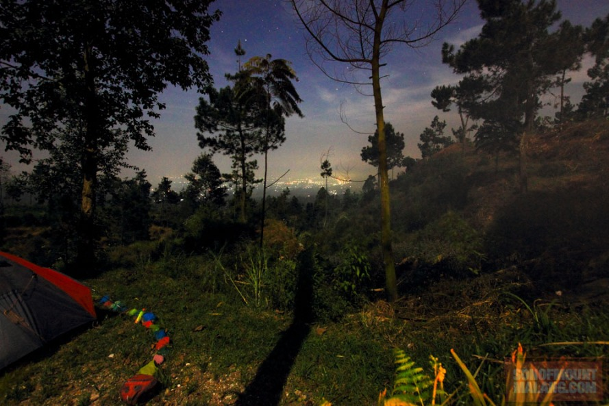 Papandayan Camping Ground133
