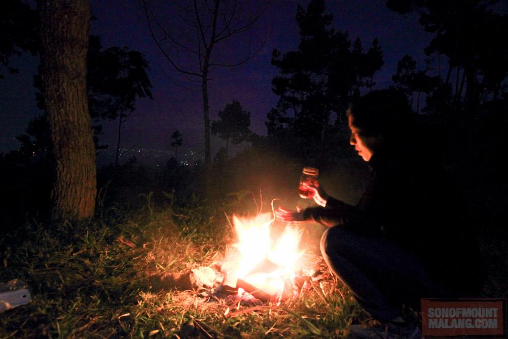 Papandayan Camping Ground137