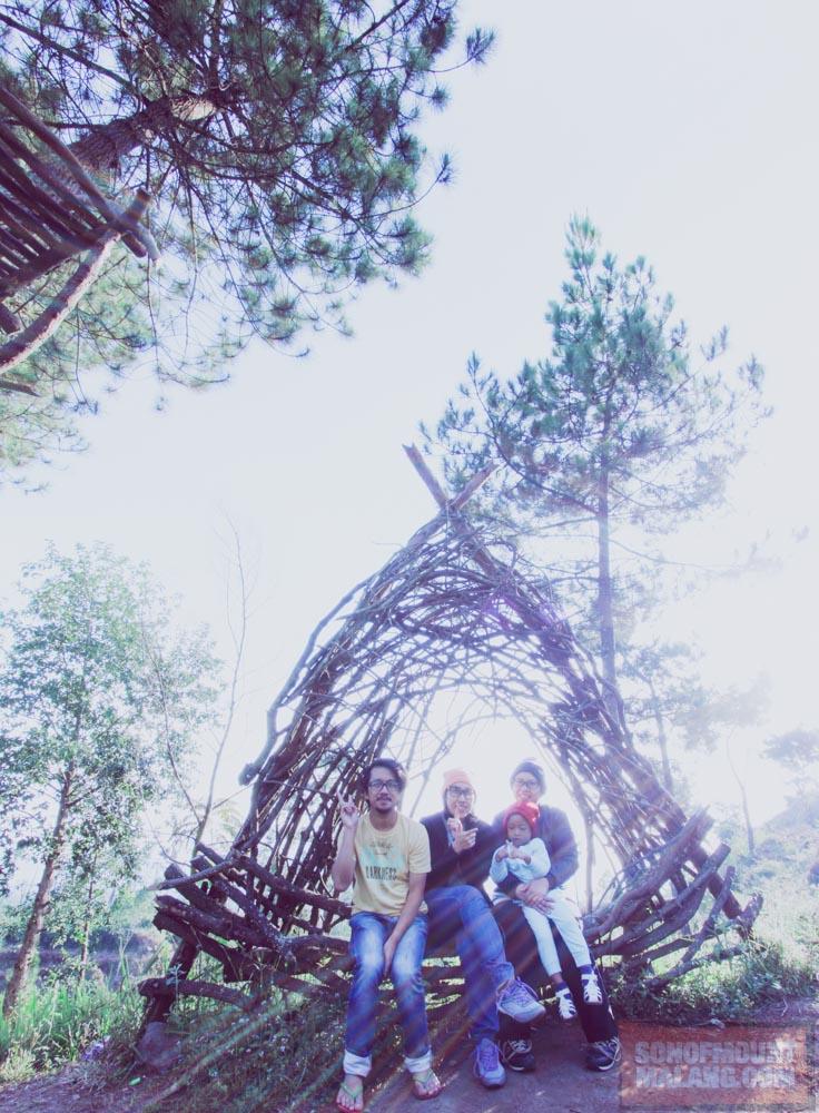 Papandayan Camping Ground156
