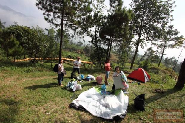 Papandayan Camping Ground178