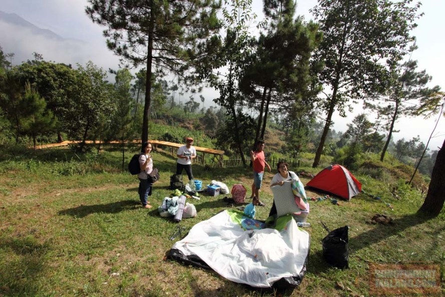 Papandayan Camping Ground178