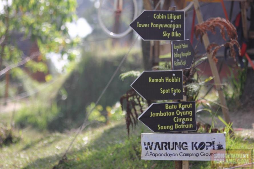 Papandayan Camping Ground179