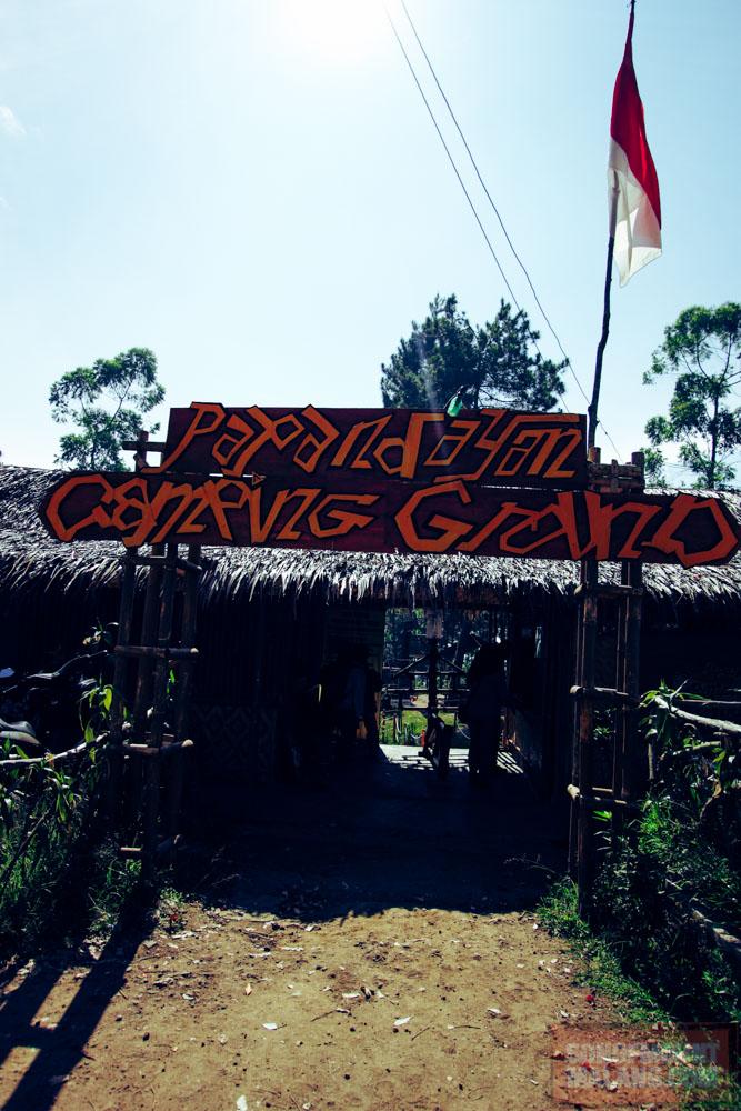 Papandayan Camping Ground189