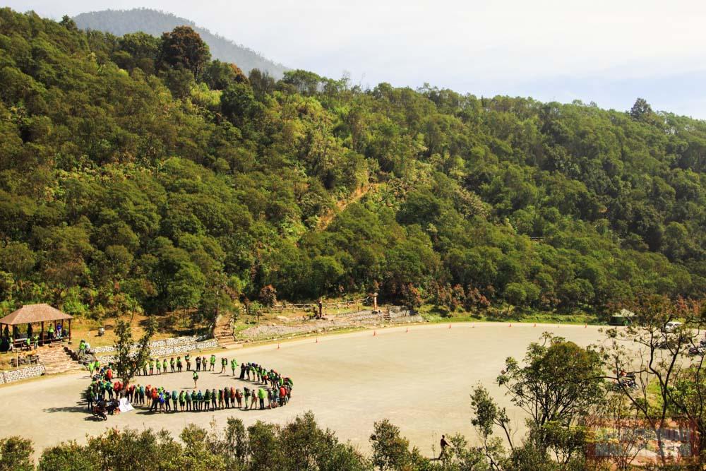 Papandayan Camping Ground206