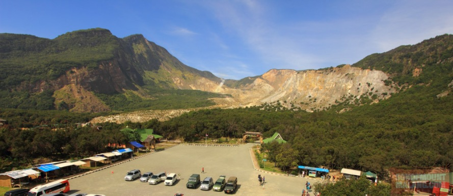 Papandayan Camping Ground208