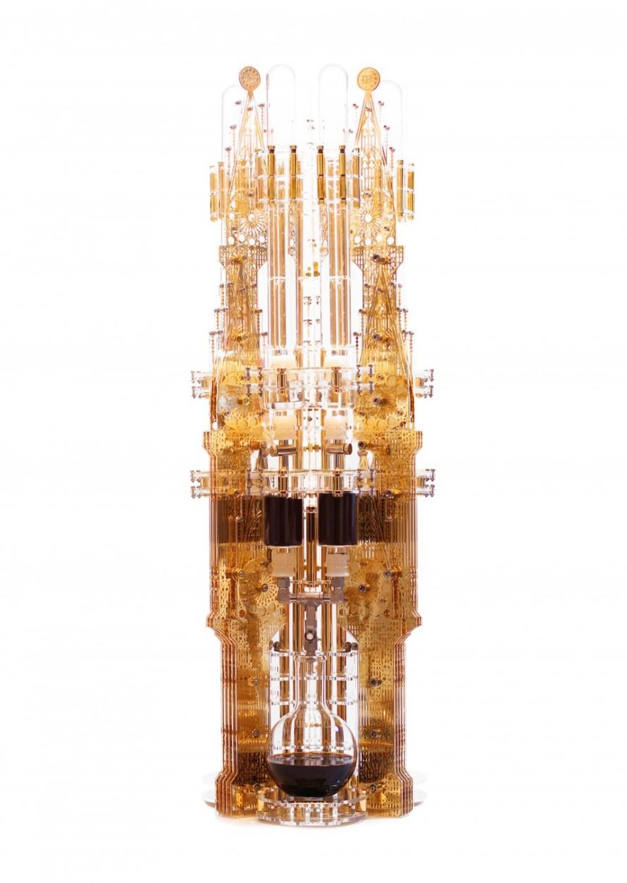 1. Gold Edition _Gotchicism by Dutch Lab $20000
