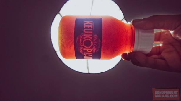 Hario Cold Brew Filter in Bottle bikin keukopian makin heittsss! Ehh!