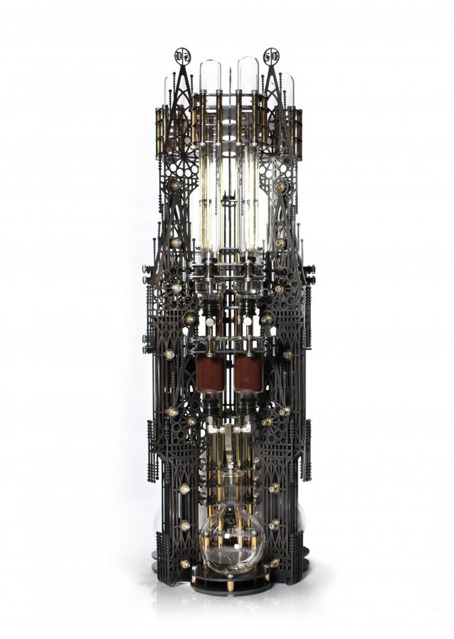 3.Gothicism $7,300