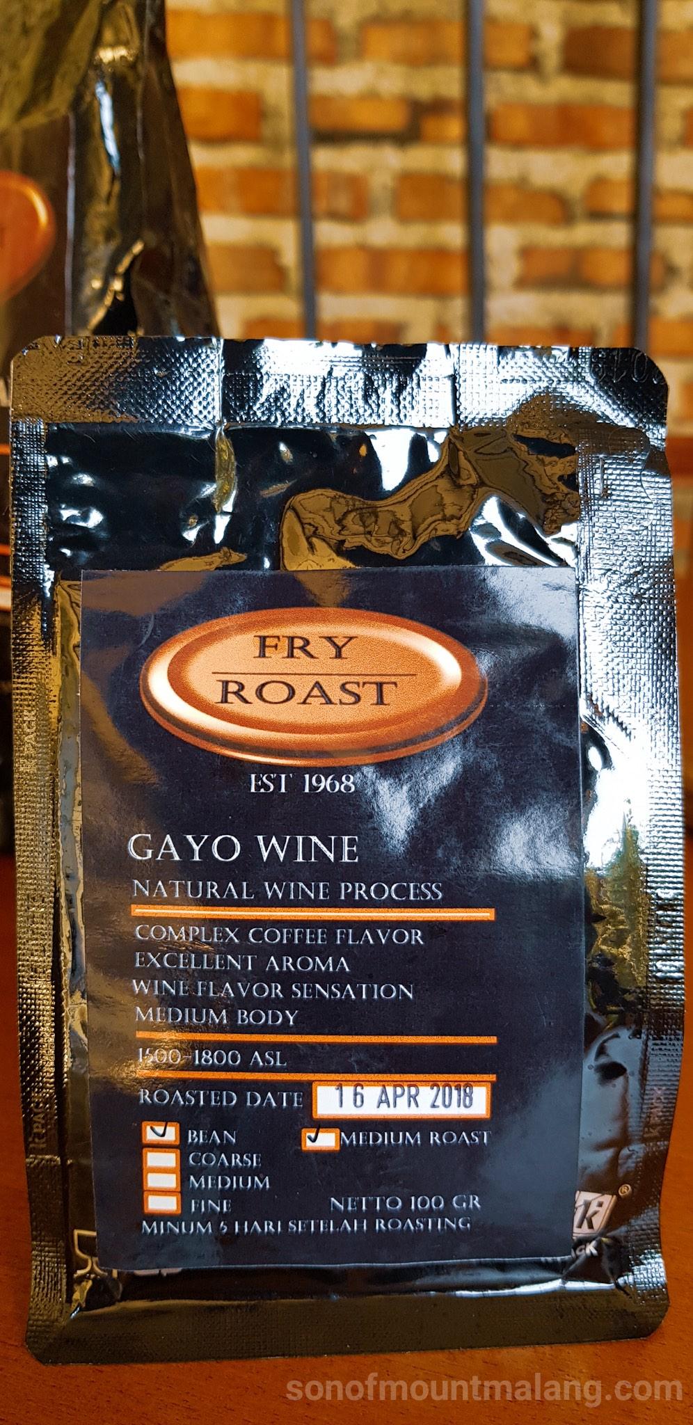 Mabok Gayo Wine13
