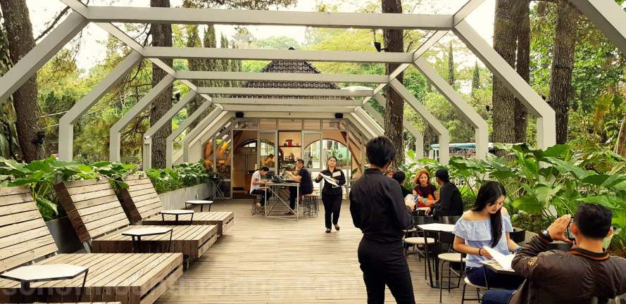 Nara Park Rancabentang8